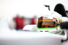 Jonny Wilkinson - Fortec BRDC F3