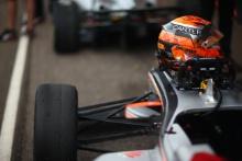Carter Williams (USA) - JHR Developments BRDC F3
