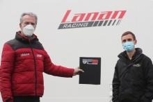Lanan - Elite Motorsport - BRDC F3