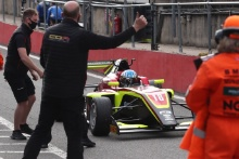 F3, BRDC British F3 Brands Hatch GP