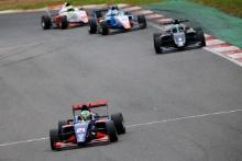 Christian Mansell (AUS) - Carlin BRDC F3