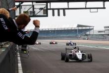 Reece Ushijima (USA) - Hitech GP BRDC F3
