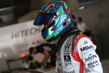 Sebastian Alvarez (MEX) – Hitech GP BRDC F3