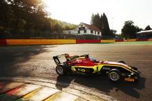 F3, Spa Francorchamps