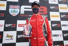 Roman Bilinski (POL) Arden BRDC F3