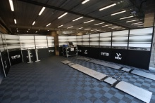 BRDC F3 at Spa