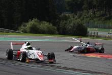 Mikkel Grundtvig (DNK) - Fortec Motorsports BRDC F3