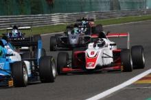 Hunter Yeany (USA) Fortec Motorsports BRDC F3