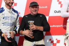 Tony Bishop - Dallara F317