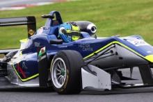 Stefano Leaney - Dallara F317