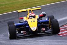 George Line - Dallara F308