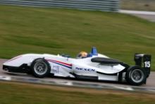 Oliver Oakes (GBR) - Eurotek Motorsport Dallara Mercedes