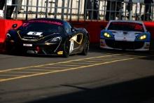 Paul Houlton McLaren 570S GT4