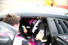 Sam De Haan Barwell Motorsport Lamborghini Huracan GT3