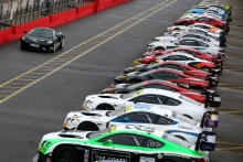 British GT class of 2018