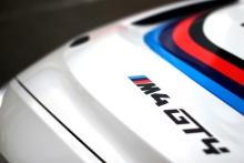 Century Motorsport BMW M4 GT4