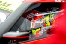 Struan Moore Team RJN Nissan GT-R NISMO GT3