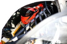 Lee Mowle ERC Sport Mercedes-AMG GT3