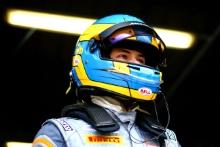 Michael O'Brien Tolman Motorsport Ltd McLaren 570S GT4