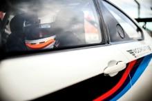 David Pittard Century Motorsport BMW M4 GT4