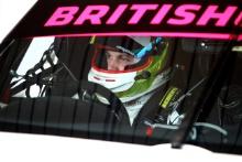 Callum Pointon HHC Motorsport Ginetta G55 GT4