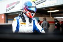 Nicki Thiim TF Spoort Aston Martin V12 Vantage GT3