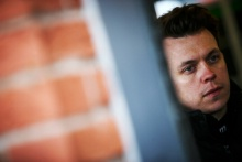 Jonny Cocker Barwell Motorsport Lamborghini Huracan GT3