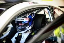 Ricky Collard (GBR) Century BMW