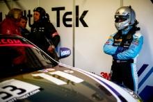 Kelvin Fletcher - UltraTek Racing Team RJN Nissan 370Z GT4