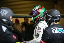 Ryan Ratcliffe Team Parker Racing Ltd Bentley Continental GT3