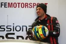 Mike Robinson Balfe Motorsport McLaren 570S GT4