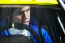 Marco Sorensen TF Sport Aston Martin V12 Vantage GT3