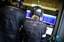 Tolman Motorsport Ltd McLaren 570S GT4