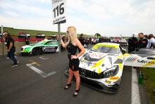 Lee Mowle / Yelmer Buurman ERC Sport Mercedes-AMG GT3