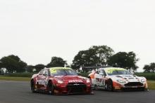 Jordan Witt / Struan Moore Team RJN Nissan GT-R NISMO GT3