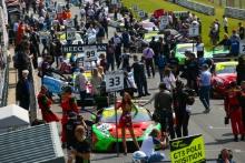 Jon Minshaw / Phil Keen Barwell Motorsport Lamborghini Huracan GT3