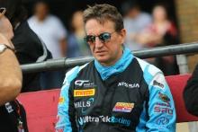Stephen Johansen UltraTek Racing Team RJN Nissan 370Z GT4