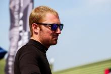 Maxime Martin Jetstream Motorsport Aston Martin V12 Vantage GT3