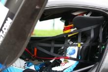 Daniel McKay Equipe Verschuur McLaren 570S GT4