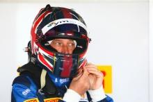 Mike Newbould HHC Motorsport Ginetta G55 GT4