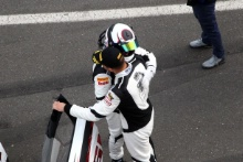 Derek Johnston / Marco Sorensen TF Sport Aston Martin V12 Vantage GT3