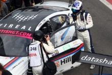 Ben Tuck Century Motorsport BMW M4 GT4