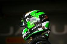 Jason Wolfe Invictus Games Racing Jaguar F-TYPE SVR GT4