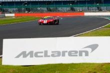 Shaun Balfe / Rob Bell Balfe Motorsport McLaren 650S GT3