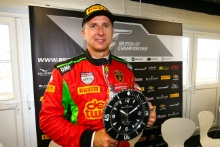 Jon Minshaw Barwell Motorsport Lamborghini Huracan GT3