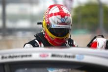 Jack Mitchell Century Motorsport BMW M4 GT4