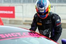 Joe Osborne Tolman Motorsport Ltd McLaren 570S GT4