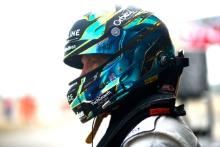 Rick Parfitt Jnr Team Parker Racing Ltd Bentley Continental GT3