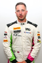 Jordan Stilp Team HARD. Racing Ginetta G55 GT4