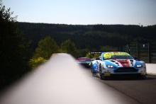 Andrew Howard / Darren Turner Beechdean AMR Aston Martin V12 Vantage GT3